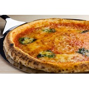 【イタリアンピザ】マルゲリータ ピザサイズ22センチ