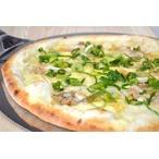 【グルメピザ】テリヤキチキン ピザサイズ22センチ